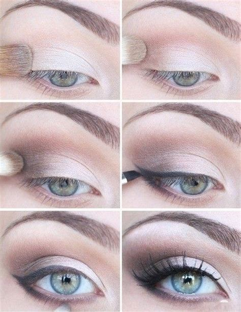 eyeliner tutorial for blue eyes 20 beautiful makeup tutorials for blue eyes pretty designs