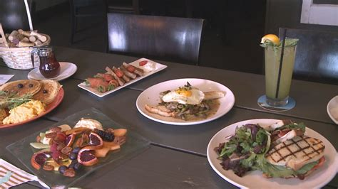 Best Spots To Enjoy Easter Brunch Ksdk Com Brunch Buffet St Louis