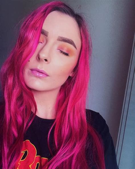 hair pink 53 pink hair color ideas to spice up your for 2017