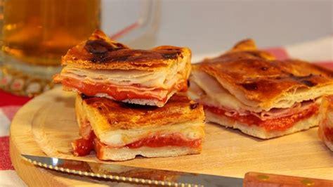 ricette e cucina picnic mania ricetta veloce della parigina deabyday tv
