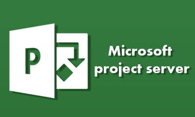 online tutorial microsoft project microsoft project server online training