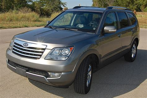 2009 kia borrego 3 8 4wd related infomation specifications