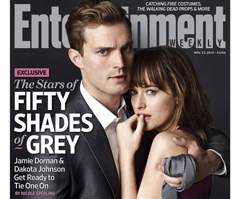 cast fifty shades of grey official 50 shades of grey film first official cast photo look