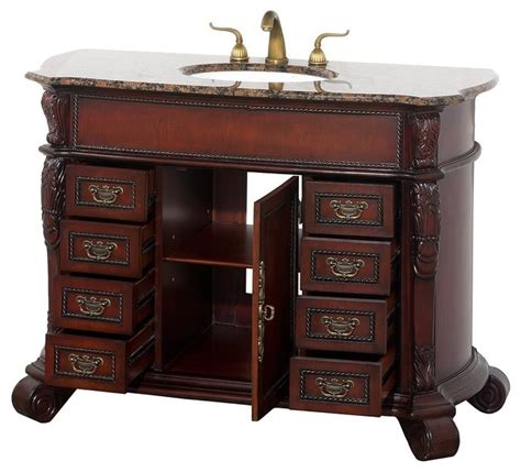 Antique Style Bathroom Vanities Traditional Los Traditional Style Bathroom Vanities