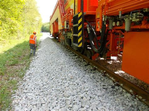 rail sleepers from plastics strong resilient klp