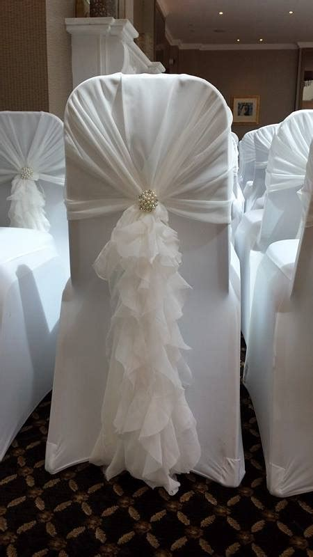 chair covers and accessories enchanted events