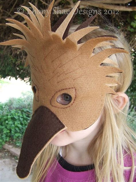printable echidna mask 17 best images about wombat stew on pinterest stew emu