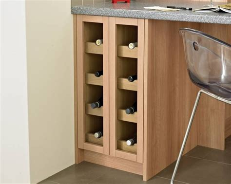 built in wine racks for kitchen cabinets best 25 contemporary kitchen wine racks ideas on