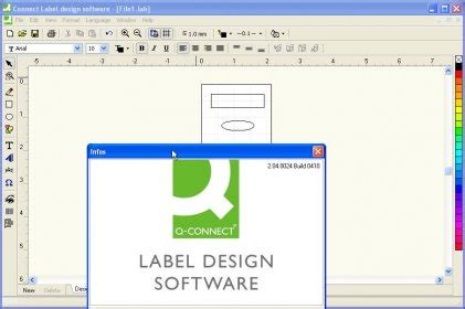 Label Template Software Printable Label Templates Label Template Software