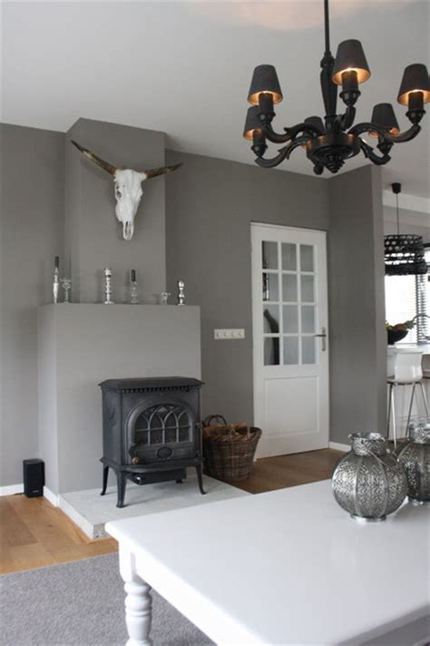 My Houzz: Country Chic family home in the Netherlands