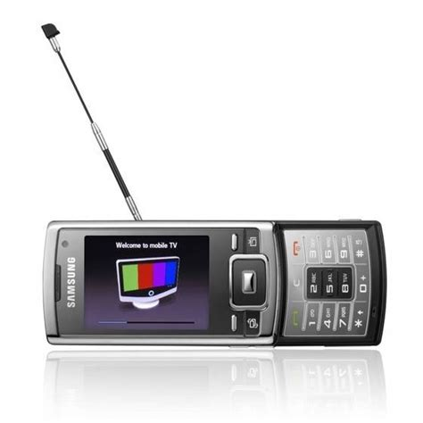 mobile phone to tv samsung p960 tv phone released in europe