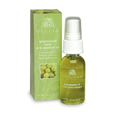 Große Nägel by Njega Ruku Anti Age Serum Od Grožđa 30ml