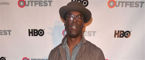 Isaiah Washington To Get Canned by Isaiah Washington Returns To Grey S Anatomy And The