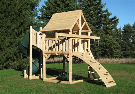 space saver swing set cedar swing sets the kelton space saver deluxe