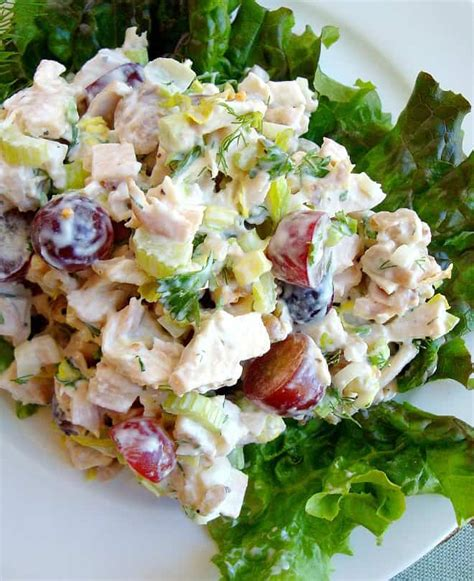 dinner salad recipes chicken salad recipe good dinner mom