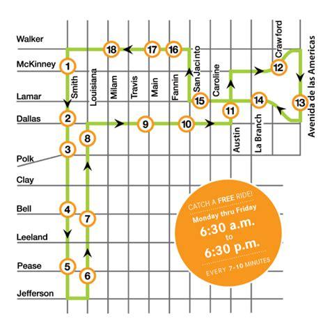 houston greenlink map houston greenlink map 28 images downtown houston news
