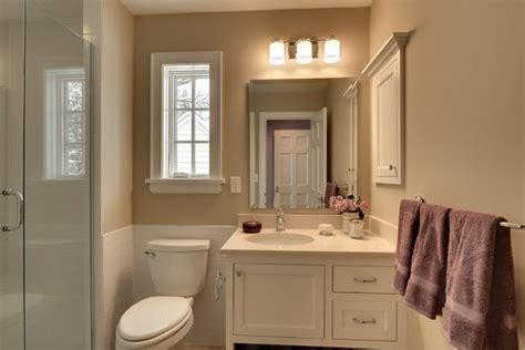 tile behind toilet home design you ll be glad you did flint custom homes