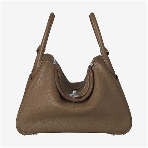 Hermes Lindy 7 112 lindy 30 bag medium model herm 232 s
