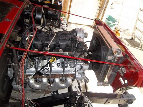 Engine Conversion Kits For Jeep Wrangler Engine Jeep Wrangler Forum Autos Weblog