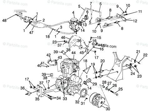 Polaris 500 Engine Diagram Downloaddescargar Com