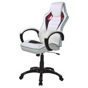 conforama chaise de bureau blanc chaise id 233 es de