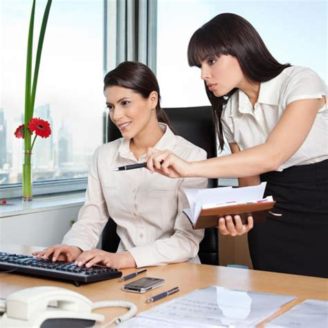 executive and personal assistants external learning