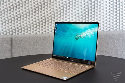 in laptop laptop reviews the verge