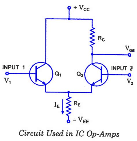 integrated circuits and op s integrated circuits using op 28 images lessons in electric circuits volume iii