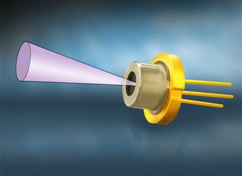 what is a pulsed laser diode osi laser diode announces 905 nm pulsed laser diode with integrated micro lens