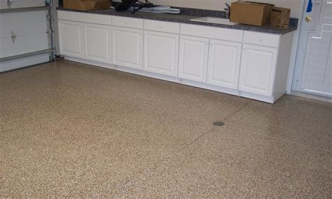 Jacksonville Garage Floor Resurfacing by Coastal Coating