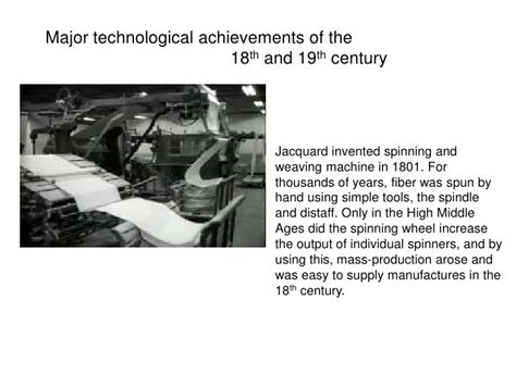 industrial strength 4 point industrial industrial revolution power point yera