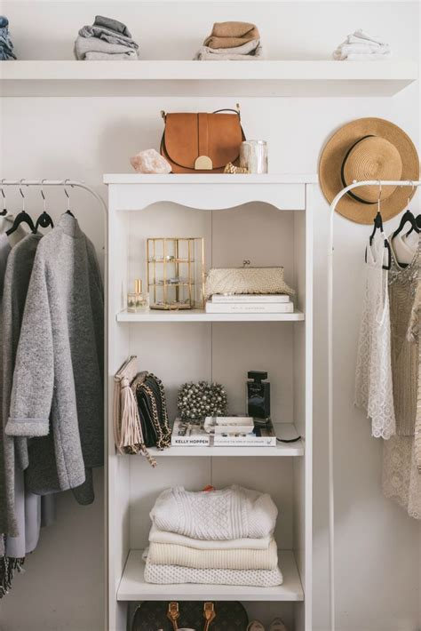 25 Best Ideas About Stand Alone Closet On