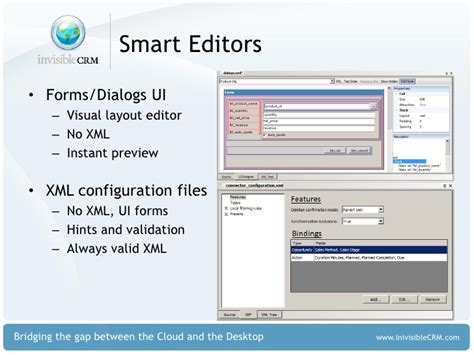 layout xml crm invisiblestudio for oracle s crm desktop