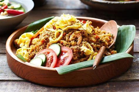Wajan Buat Nasi Goreng mulai awal pekan yuk buat sarapan nasi goreng spesial ini pilihan resepnya okezone lifestyle