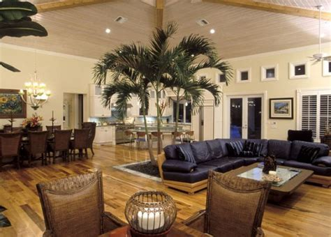 tree in living room bring the into your home 10 tips for a breezy decor