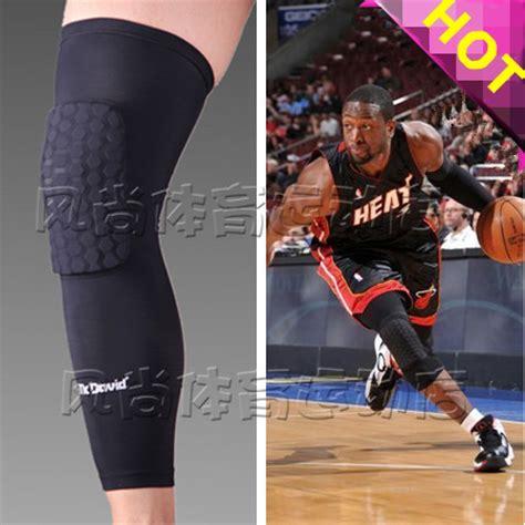 Leg Sleeve Pad Padded Nike Legpad Kneepad Knee Support nike basketball knee sleeve best basketball 2017