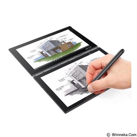Harga Lenovo Book jual lenovo book yb1 x91f za150000us black
