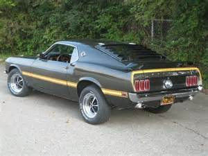 Fotos 1969 ford mustang mach 1 for sale in san francisco california