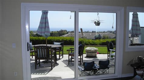Patio Doors Los Angeles Sliding Patio Doors Replacement Windows And Doors By Win Dor