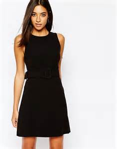 warehouse warehouse 60 s pinafore dress at asos