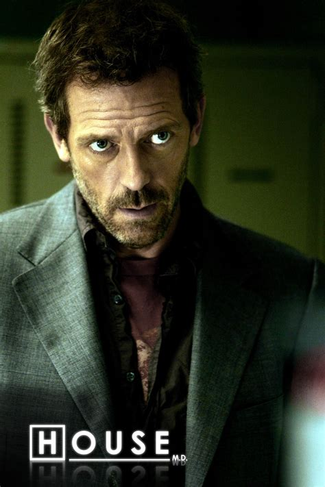 House Md by House M D 2004 Poster Tvposter Net