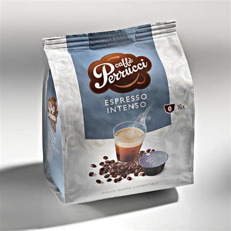 dolce gusto espresso intenso espresso intenso dolce gusto 174 kapsler til dolce gusto