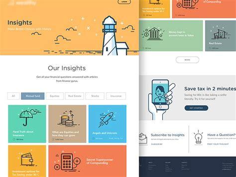 ui design expert 722 best web design images on pinterest website designs