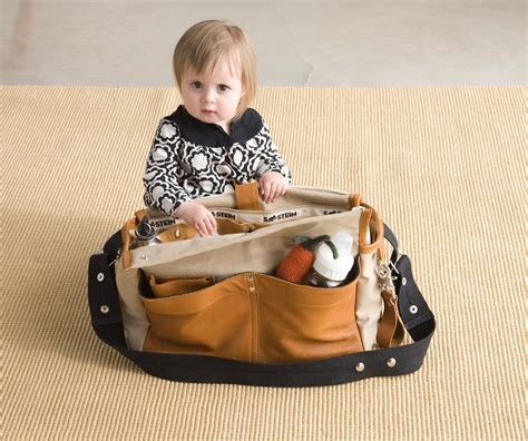 Ssteins Workbags by Baby By S Stein Design