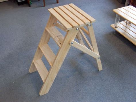 build a folding step stool sjobergs elite 1500 stain and varnish wood step ladder plans