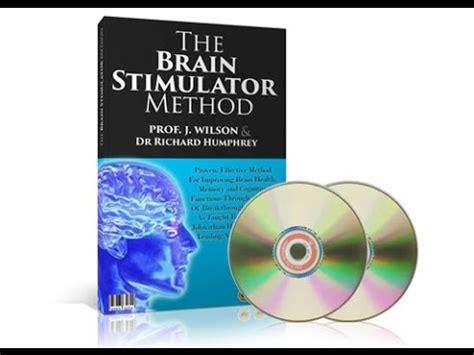 ode to the brain positiveneuro the brain stimulator method review the brain stimulator