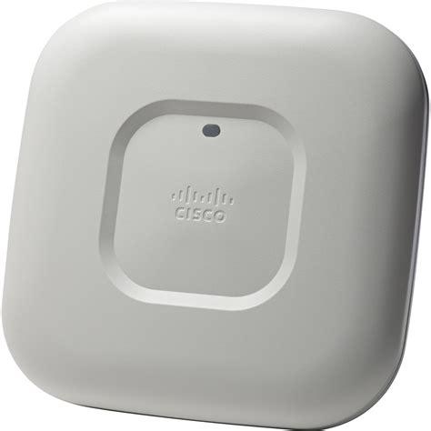 Cisco Aironet 1700i Access Point cisco aironet 1700 series dual band air cap1702i a k9 b h