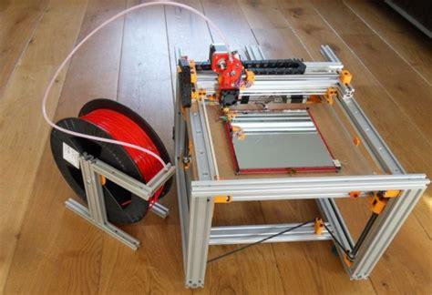 How To Make 3d Printer At Home Pdf
