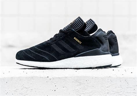 Sneaker Casual Pria Adidas Gragon Black Original Premium the adidas busenitz pro gets boosted sneakernews