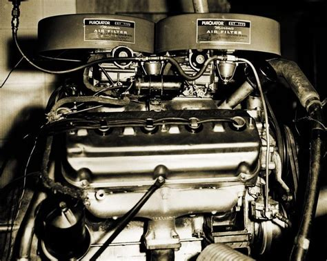 early hemi dyno test  nascar race program hemi racing engines hemi engine car engine